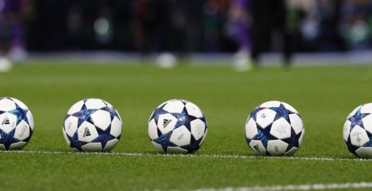 UEFA-ranking: Feyenoord en Vitesse strijden voor toekomst van Nederland