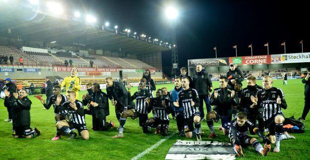 OFFICIEEL: Sporting Charleroi verlengt contract van sterkhouder