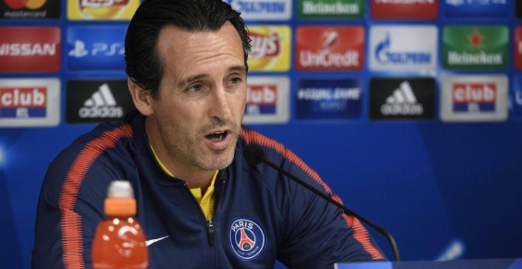 Emery waarschuwt eigen spelers voor Anderlecht: Het is een goede ploeg