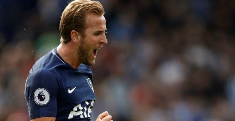 'Tottenham plakt krankzinnige vraagprijs op het hoofd van Kane'