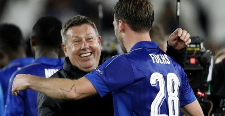 OFFICIEEL: Leicester City bevestigt ontslag: 'Volgens bestuur verandering nodig'