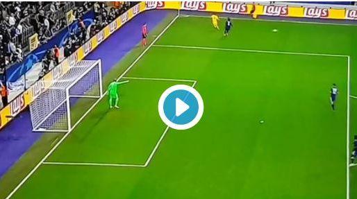 GOAL: Anderlecht houdt amper 2 minuten en 30 seconden de nul tegen PSG