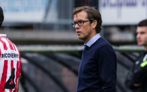 NEC Nijmegen nieuws