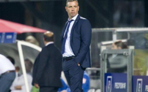 Afbeelding: Eerste Eredivisie-trainer sneuvelt: Hake niet langer trainer van FC Twente