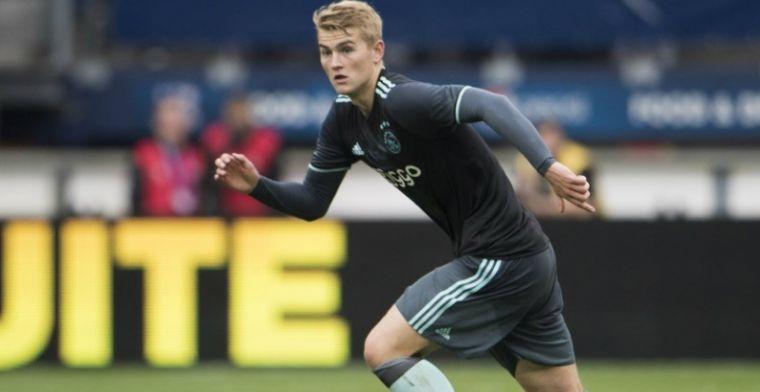 'Barcelona vindt Leipzig-talent te duur en gaat vol voor 'betaalbare' Ajax-deal'
