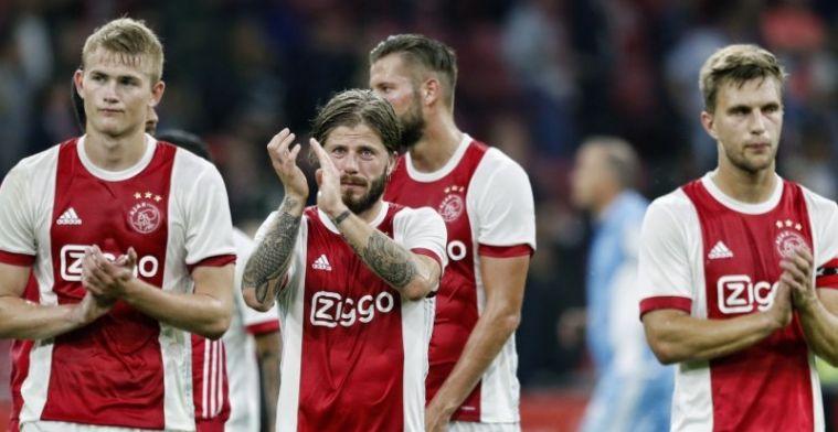 'Bosz wil 'Ajax-Juwel' naar Dortmund halen: 25 à 30 miljoen euro'