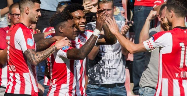 PSV-revelatie gelinkt aan transfer naar Engeland: Ik heb niets te klagen