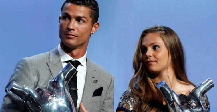 Hollandse glorie in Spanje: 'Nooit verwacht Ronaldo en Messi te ontmoeten'