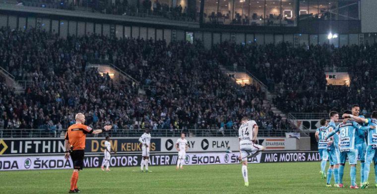 Belgische clubvoetbal gefileerd: 'Vandaag ontbreekt het ons aan vedetten'