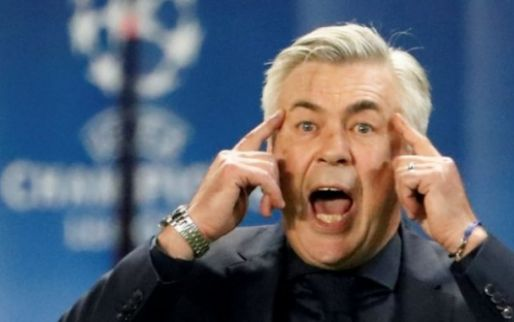 Afbeelding: 'Ancelotti legt eisenpakket op tafel en kan als bondscoach naar WK'