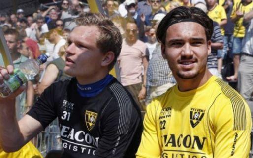 Afbeelding: Overstap van PSV naar Ajax: 'Ik behoorde tot de grootste talenten in Amsterdam'