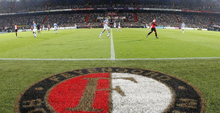 'Ik heb ook niets tegen Feyenoord. Ik vind het echt een gave club'