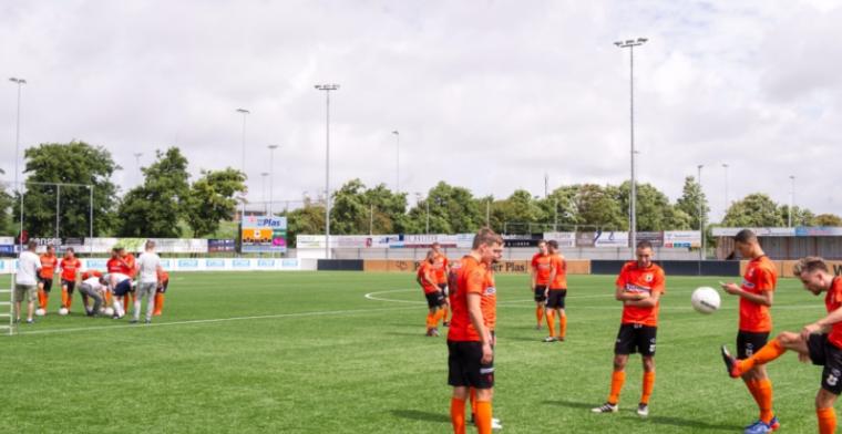 VV Katwijk behoort ineens tot wereldtop: 'De telefoon gaat de hele dag al'