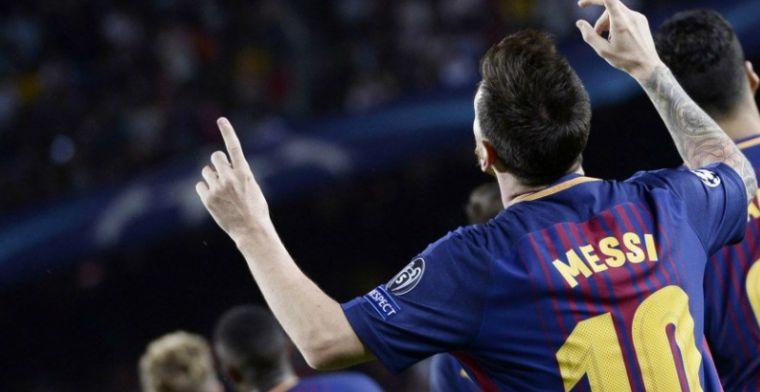 Barcelona topclub af bij Catalaanse onafhankelijkheid: 'Middelmatige club'