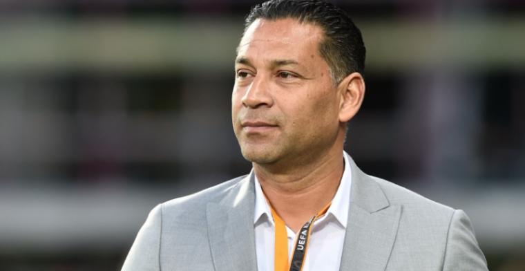 Vitesse-trainer ergert zich kapot bij Zulte Waregem: Dat was voor mij de druppel