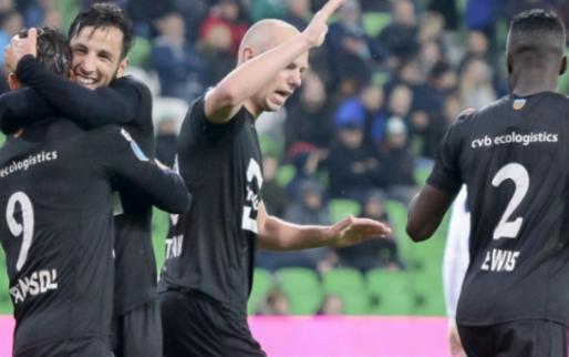 Afbeelding: Willem ll verslaat zwak FC Groningen in Euroborg: Faber heeft wat uit te leggen
