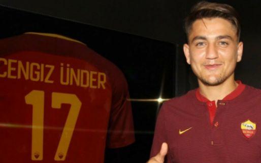 Afbeelding: Game changers: hoe een Turkse club Europa gaat domineren met eigen talent