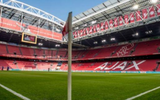 Afbeelding: Ajax moet optreden tegen geuzennaam: