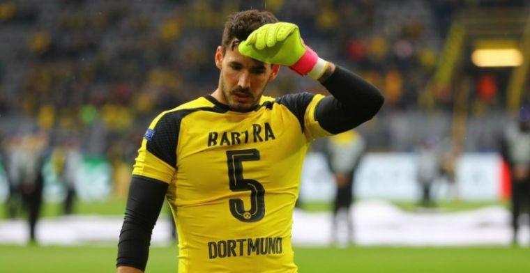 Dortmund verrast: bekritiseerde Bosz-pion krijgt opgewaardeerd contract