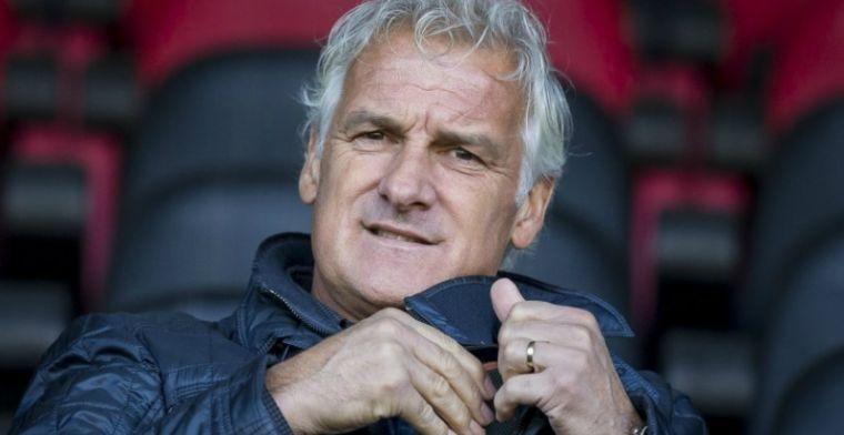 Actie voor Twente-terugkeer Rutten gaat door: 'Blijft nodig door Van Halst'