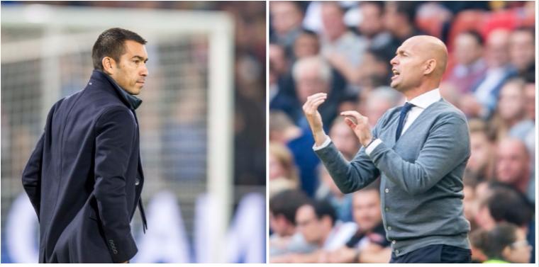 Waar Feyenoord en Ajax elkaar kunnen pakken: Haps over Neres, onwennig middenveld