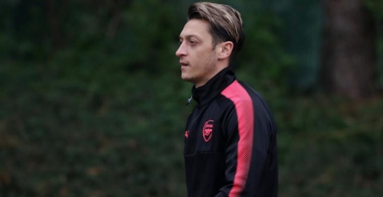 'Hij wil niet bestbetaalde Premier League-speler worden. Dat is niet zijn doel'