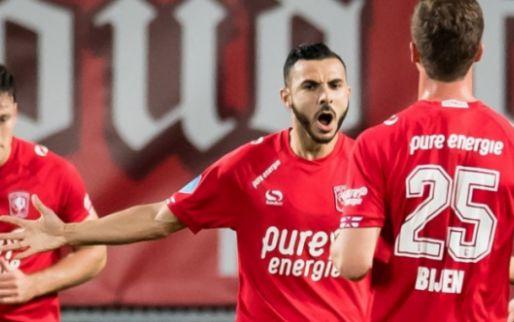 FC Twente nieuws
