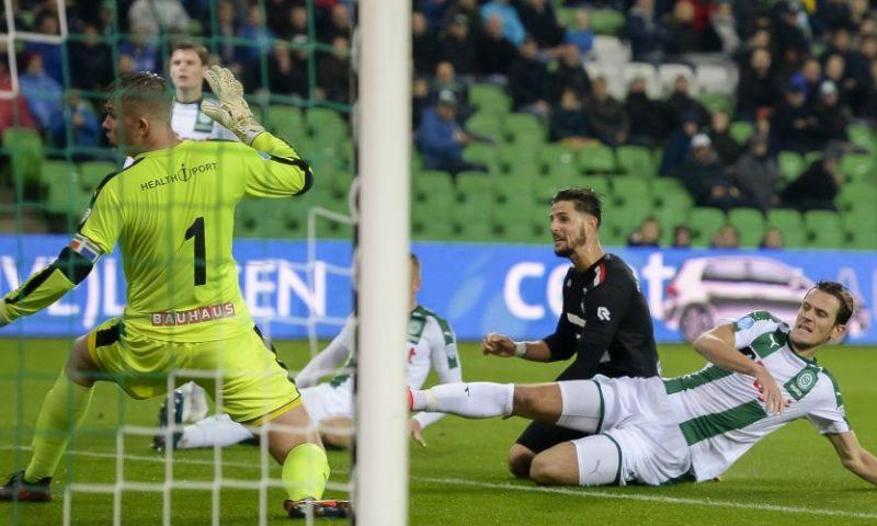 Afbeelding: 'Willem II wilde betalen én Eredivisie-topscorer ruilen voor Veerman'