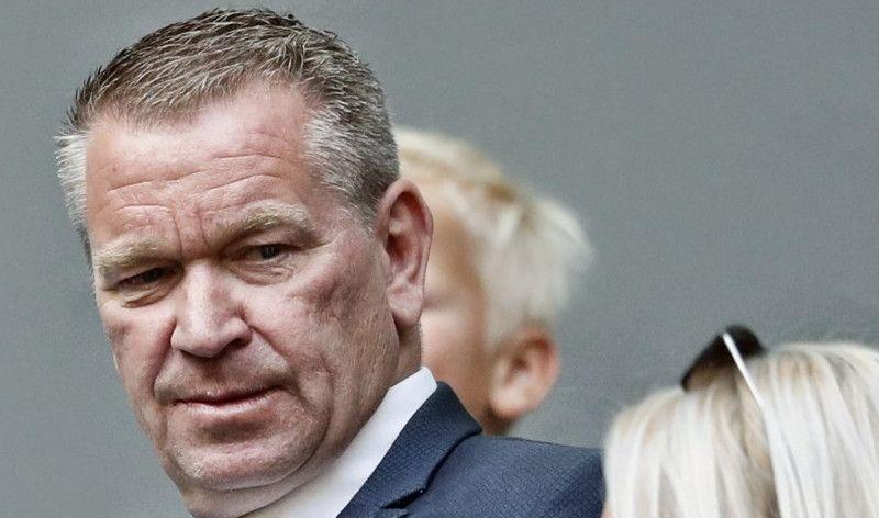 Afbeelding: Boze Nijland over commotie bij FC Groningen: 'Heeft met z'n houding te maken'