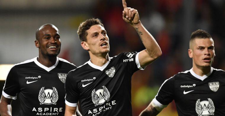 KV Mechelen in diepe crisis na zware blamage aan Kehrweg