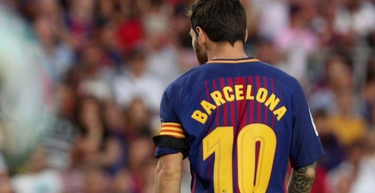 Filtran el posible diseño de la camiseta del Barcelona para la próxima  temporada 23dcdc9f0e9