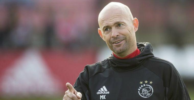 'Diehard Feyenoorder' hoopt op Ajax-zege: 'Keizer niet per ongeluk Ajax-trainer'