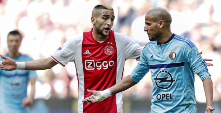 El Ahmadi ziet beste Eredivisie-speler bij Ajax lopen: Een leuke uitdaging