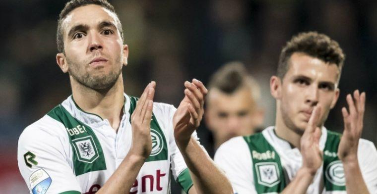 FC Groningen grijpt keihard in: Mahi en Idrissi uit de selectie gezet