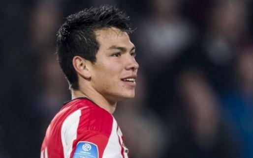 Afbeelding: LIVE-discussie: PSV met teruggekeerde Lozano op jacht naar record uit 2005