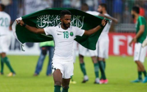 Afbeelding: 'Saudi-Arabië sluit 'WK-akkoord' en transfereert alle internationals naar Europa'