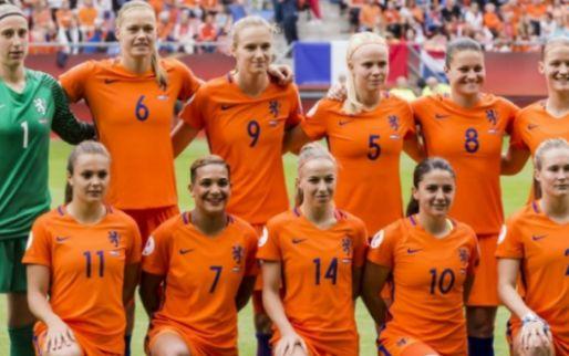 Afbeelding: Reële Oranje-droom over De Kuip en Arena: