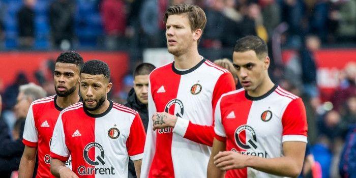 De Eredivisie-flops: twee spelers van Ajax, Feyenoord én FC Groningen