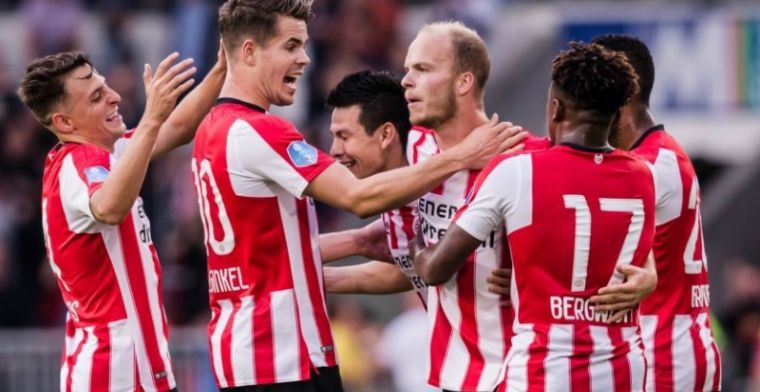 'Voor Ajax een goede uitslag, maar voor PSV niet. Het had gelijk moeten worden'
