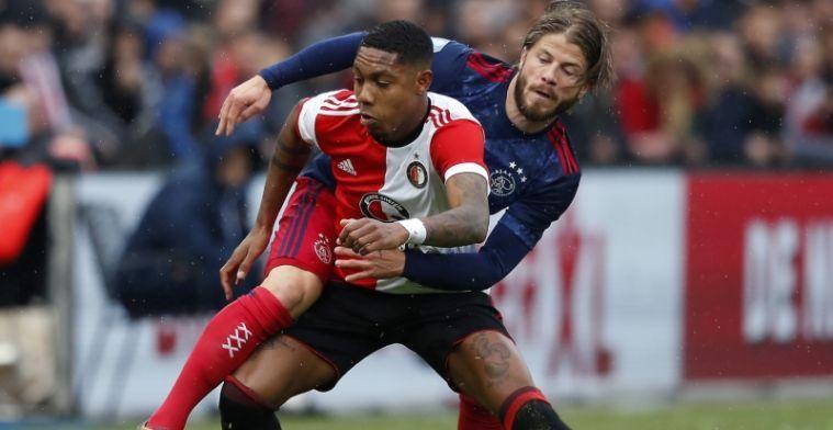Boëtius aangepakt na optreden tegen Ajax: 'Dat was schrijnend om te zien'