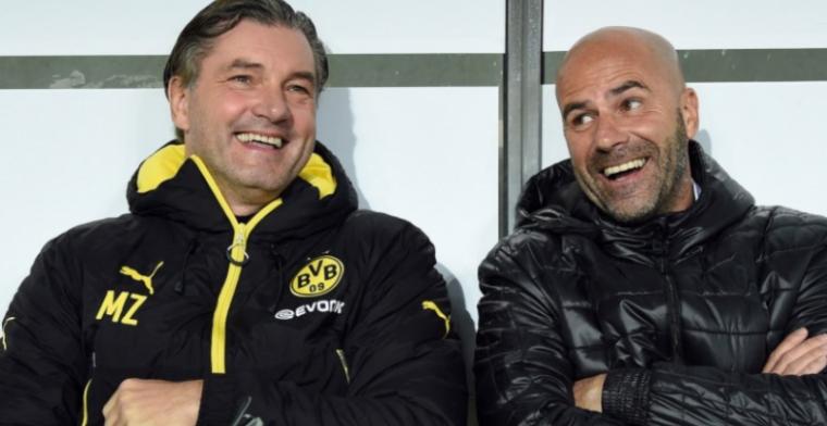 Bosz en Dortmund doorbreken matige serie en gaan door in DFB Pokal