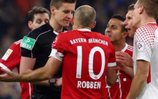 Afbeelding: Bayern troeft Dortmund af na zege op RB Leipzig