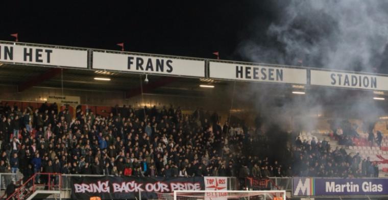 Naamswijziging bij Jupiler League-club: 'Dat dit nu weer kan, voelt heerlijk'