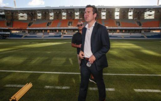Afbeelding: Opvallend: doelwit van Club Brugge bakt er niets meer van