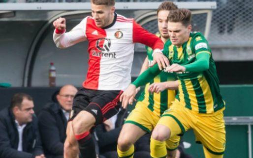 Meer blessureleed blijft Feyenoord bespaard: goed nieuws rond zorgenkindje