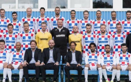 Afbeelding: Financiële domper voor 'Ajax-concurrent' uit Amsterdam: