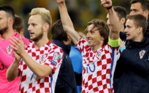 Afbeelding: Play-offs WK: Kroatië kan tickets boeken, Noord-Ierland wordt zwaar benadeeld