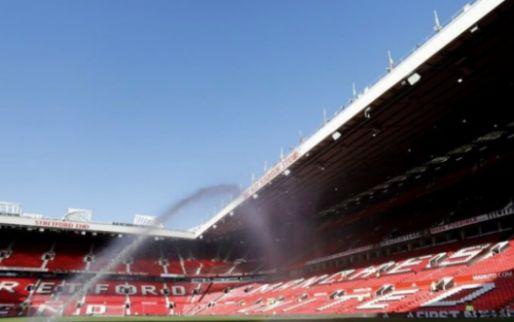 Transfernieuws Manchester
