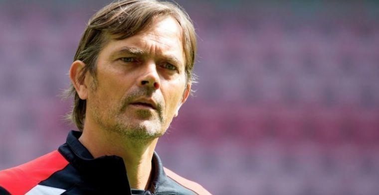 PSV wint dankzij Mauro nipt van Jupiler League-koploper in geheim oefenduel