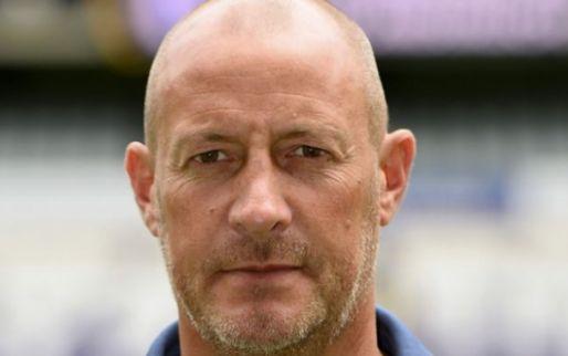 Afbeelding: OFFICIEEL: Slechte resultaten kosten voormalige Anderlechtenaar de kop bij Berchem